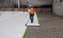 Fire Stopping Sealants Amp Waterproofing Acoustical