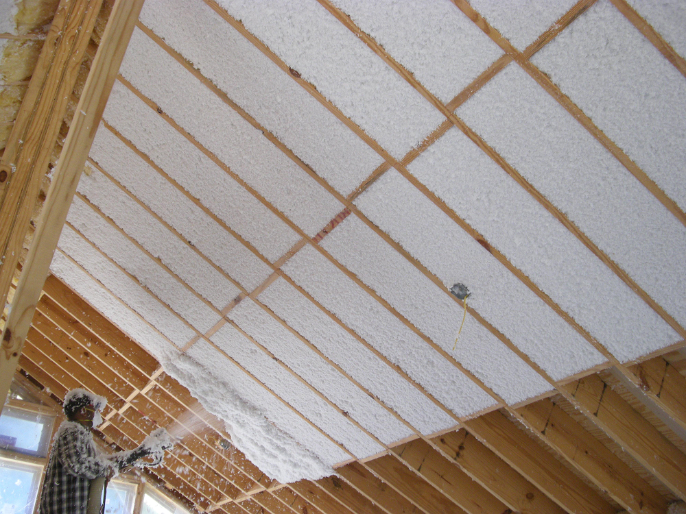 Insulation Residential Acoustical Specialties And Supply