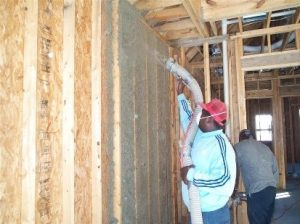 Insulation residential acoustical specialties and for Rockwool blown insulation